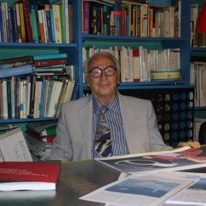 Muore Achille Baratta,Pittore e serio professionista