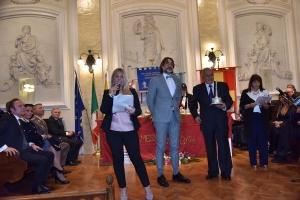 Premio Orione 2019 -   Prof. ANTONINO INFERRERA