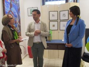 Barcellona Pozzo di Gotto: l'adesione dei musei cittadini alla giornata Amaci del contemporaneo