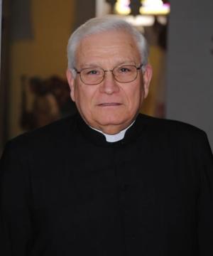 Messina - Santuario di Montalto: un pensiero del rettore p. Lorenzo Campagna.