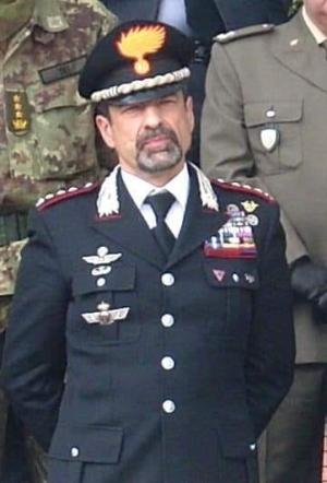 """Il Generale di Corpo d'Armata Carmelo Burgio, nuovo Comandante Interregionale Carabinieri """"Culqualber"""" di Messina"""