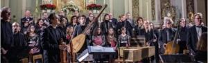 """Filarmonica Laudamo: """"Il Diluvio Universale"""" per la 98a stagione concertistica."""