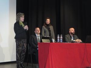 BARCELLONA POZZO DI GOTTO RADICI ANTICHE E PROSPETTIVE FUTURE AL LICEO CLASSICO LUIGI VALLI