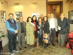 Barcellona Pozzo di Gotto: mostra di documenti su Bartolo Cattafi a cura della Pro Loco Manganaro