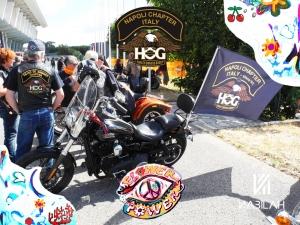 Litorale flegreo: Maggiolini e moto d'epoca in mostra per gli appassionati di motori Flower Power, party hippie chic domenica  8 settembre Ibiza al Nabilah