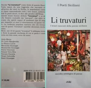 Giuseppe Macauda una Antologia testimonianza della  Nuova Scuola Poetica Siciliana