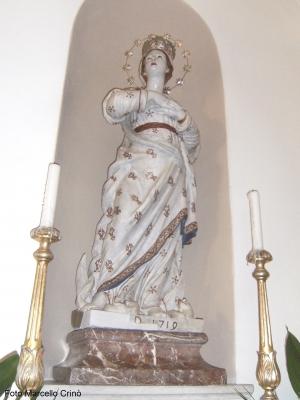 Barcellona Pozzo di Gotto: restauri di opere d'arte e visite guidate