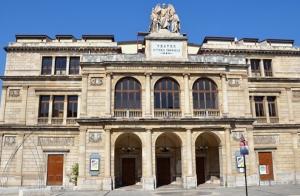 Il Teatro di Messina per il pubblico. Torna a vivere anche in streaming