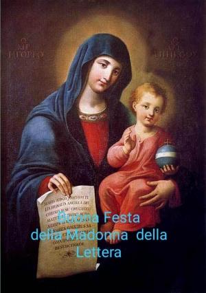 Messina festeggia la Madonna della Lettera