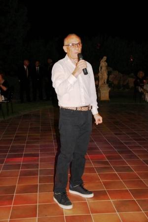 FESTA D'ESTATE DEL LIONS CLUB DI BARCELLONA POZZO DI GOTTO. La raccolta fondi per attività benefiche ha soddisfatto il Presidente Pippo Quattrocchi