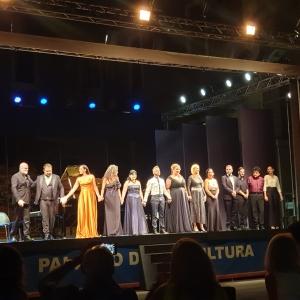 Mythos Opera Festival  Noto 12 settembre Palazzo Nicolaci