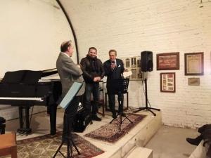 """Messina - Rassegna Concertistica """"I Musicisti del Conservatorio e la Memoria"""""""