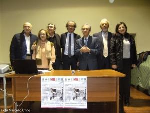 Barcellona Pozzo di Gotto: presentato il volume di Giovanni Pantano su Montalbano Elicona