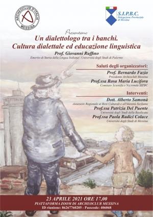 Interessante convegno in piattaforma zoom Tra gli interventi quello dell' Assessore Regionale Sicilia Dott.Alberto Samona'