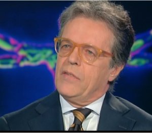 L'oncologo Armando Santoro dell'Humanitas a Messina