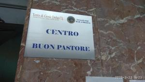 Messina - Raddoppia il Pane di tutti.Distribuzione anche il venerdì mattino. Organizzato da Terra di Gesù Onlus all'interno del Centro Buon Pastore