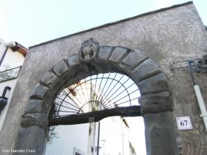 Barcellona Pozzo di Gotto: il Baglio di Sant'Andrea e gli insediamenti agricoli della pianura