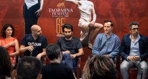 Incontriamo a Taormina il regista siculo francese Julien Paolini