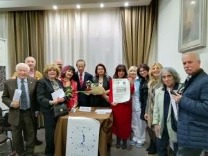 L 'Accademia Euromediterranea delle arti presenta il Progetto Leonardo Da Vinci ed il suo format vincente.
