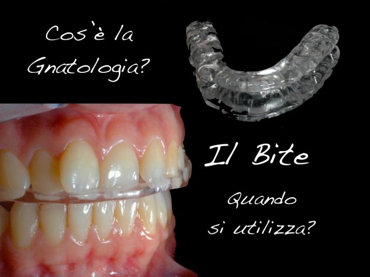 Cos'è la gnatologia?
