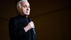 Ricordando un mito... Aznavour