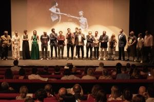 Amare amaro continua a far parlare Oltre il Festival Taormina Film  Fest