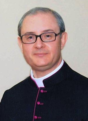 MESSINA: MESSAGGIO DI PAPA FRANCESCO A MONS. MARIO DI PIETRO PER Il SUO GIUBILEO NEL 35mo dell'Ordinazione Sacerdotale.