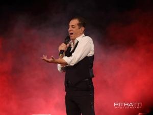 Barcellona Pozzo di Gotto: con lo spettacolo brillante di Manlio Dovì è stata aperta la nuova stagione del Teatro Mandanici