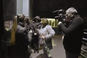 12 marzo su CHILI, CGDIGITAL E ITUNES il documentario 'Cattività' di Bruno Oliviero  102 Distribution  a cura di Luca Mosso, Bruno Oliviero e Mimmo Sorrentino.