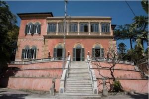 Villa De Pasquale e Shakespeare il 9 gennaio a Messina