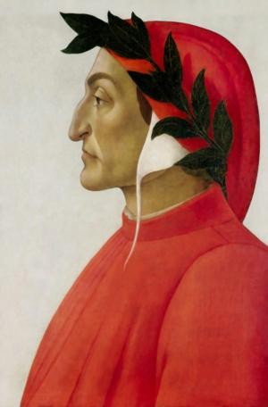 Ricordano Dante Alighieri padre della Lingua Italiana. i Consolati Generali d'Italia a Lione, Marsiglia, Nizza e Parigi e gli Istituti italiani di Cultura in Francia