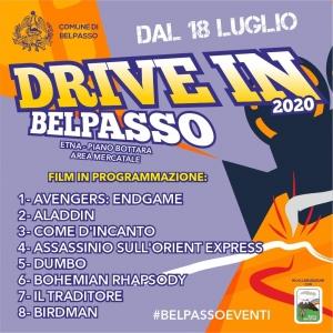 BELPASSO ed i suoi  programmi