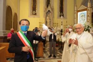Messina - Oggi 12 giugno la Festa della Madonna di Montalto.