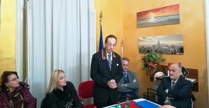 BRILLANTE AVVIO DELL'ANNO SOCIALE DELL'ASSOCIAZIONE NAZIONALE DEL FANTE DI MESSINA