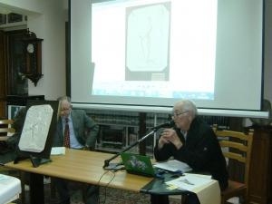 Barcellona Pozzo di Gotto: la Corda Fratres ha ricordato lo scultore Turillo Sindoni nel centocinquantesimo anniversario della nascita