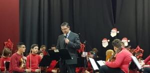 """Barcellona Pozzo di Gotto: il Concerto di Natale dei giovani musicisti dell'Istituto """"Bastiano Genovese"""""""