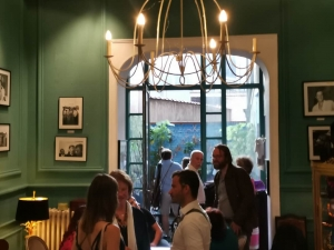 Mostra d'arte a Bruxelles 19 settembre 15 giorni au sablon Grand Prix Art excellence Bruxelles per artisti e imprenditori selezionati