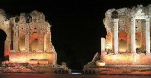 Programma autunno all'Odeon di Taormina 5 ottobre Orchestra a Plettro