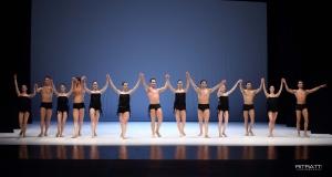 Barcellona Pozzo di Gotto: il Balletto di Milano affascina il pubblico del Teatro Mandanici.