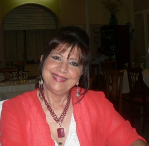 Silvana Foti