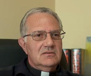 L' Ucsi  ha incontrato l 'arcivescovo Monsignor Giovanni Accolla e il vescovo ausiliare  monsignor Cesare Di Pietro