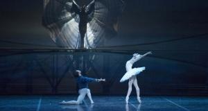 IL LAGO DEI CIGNI a Roma brillante successo al Teatro dell'Opera
