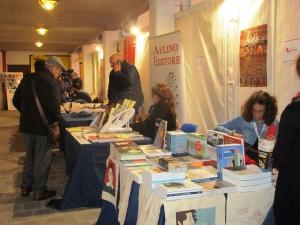 Barcellona Pozzo di Gotto: la Fiera degli editori indipendenti siciliani promossa da Giambra Editori
