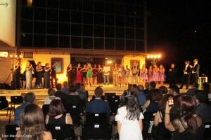 Barcellona Pozzo di Gotto: aperta la prima stagione estiva del Teatro Placido Mandanici