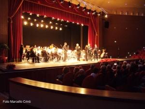 Barcellona Pozzo di Gotto: il Gran Concerto di fine anno al Teatro Mandanici