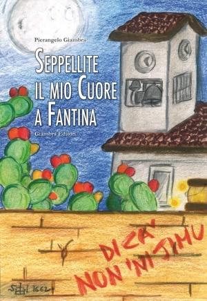 Fondachelli Fantina: Pierangelo Giambra racconta la storia e la realtà di Fantina