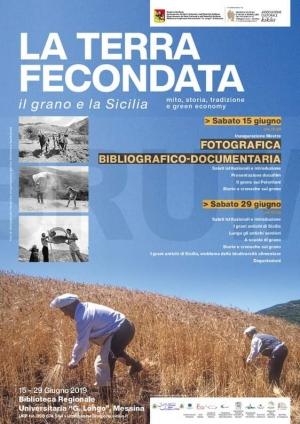 Sabato 29 giugno Interessante mostra fotografica  A Messina