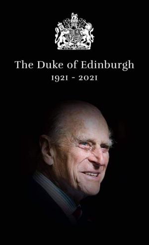 Muore la vecchia guardia dei principi: addio a S.A.S.  Il Principe Filippo D Edimburgo