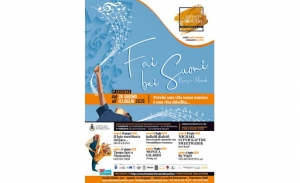 FAI BEI SUONI II EDIZIONE 26 giugno – 7 agosto 2021