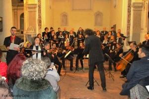 Barcellona Pozzo di Gotto: per i venticinque anni della sua fondazione il Coro Ouverture offre perle musicali alla sua città